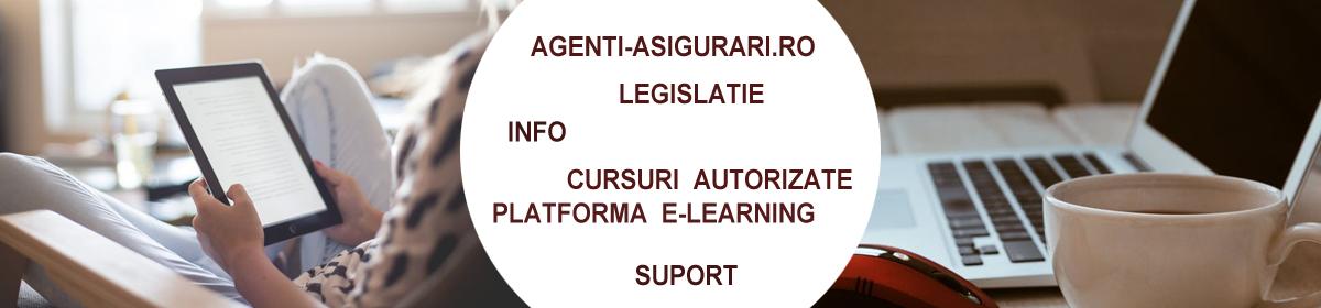 Furnizor de programe educationale certificat ASF / ISFIN